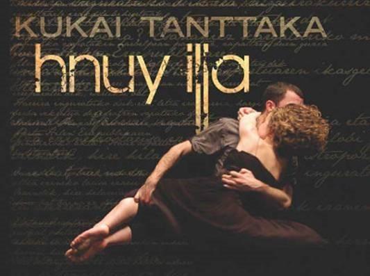 HNUY ILLA · KUKAI & TANTTAKA